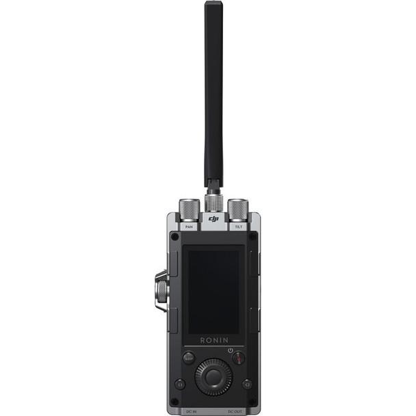 DJI Force Pro Motion Sensor Control