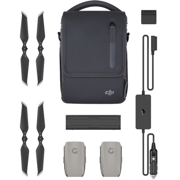 DJI Mavic 2 Fly More Accessory Pack (Accessories only)