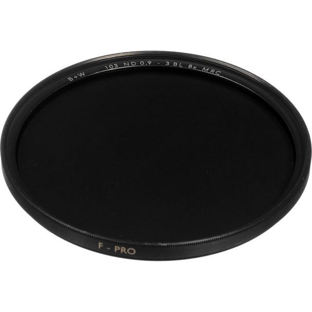 B+W XS-PRO 103 ND filter 0.9 MRC 72