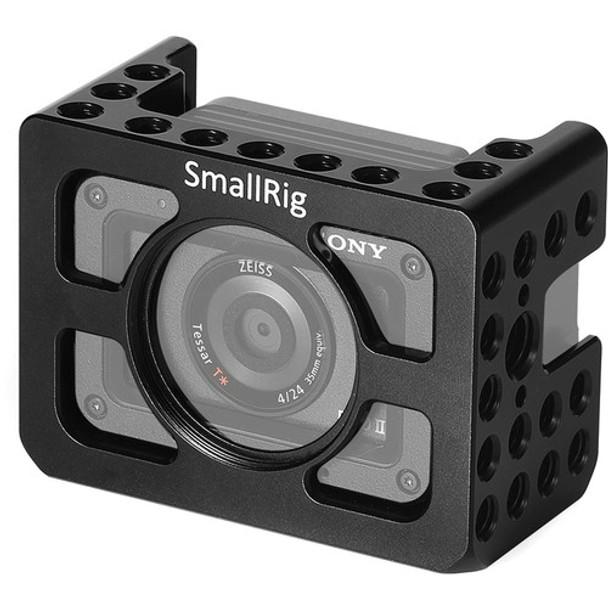SmallRig Cage for Sony RX0 II Camera CVS2344