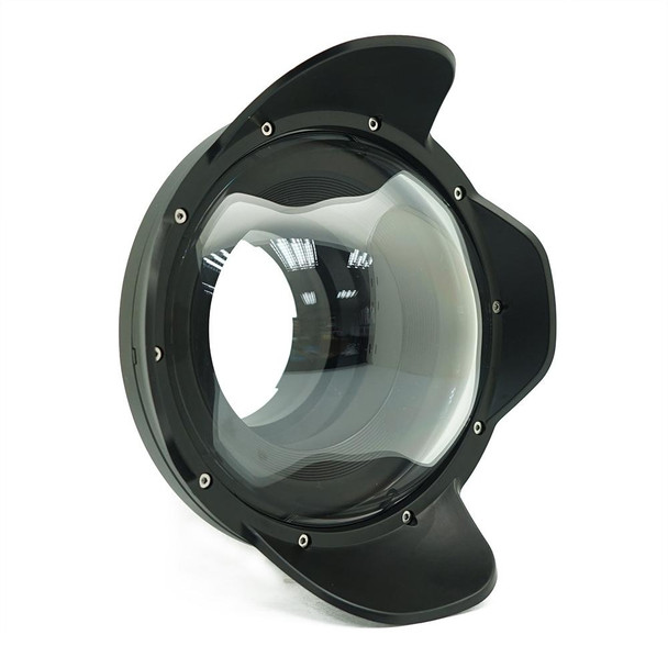 """Meikon Seafrog 6"""" Dry Dome Port for SeaFrogs Sony A7R III / A7 III Underwater Housings V.10 40M/130FT"""
