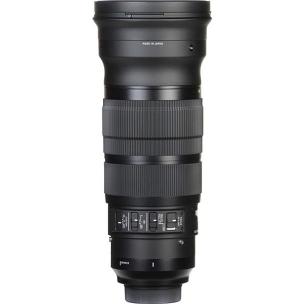 Sigma 120-300mm f2.8 EX DG OS HSM (Sport) FOR NIKON