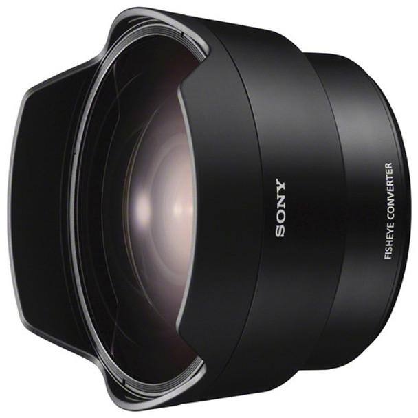 Sony Alpha SEL057FEC 16mm Fisheye Converter Lens
