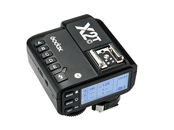 Godox TTL Wireless Flash Trigger X2T-F