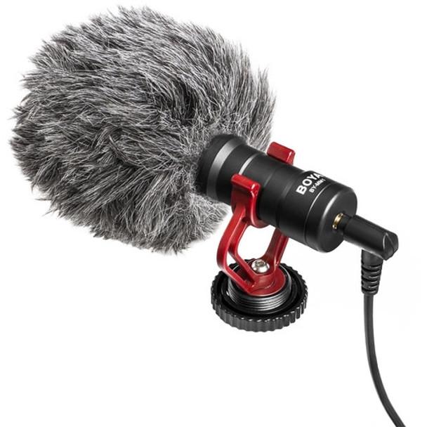 BOYA BY-M-M1 Microphone