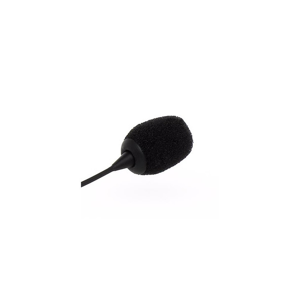 RODE WSHS1B WINDSHIELD FOR HS1 HEADSET MIC BLACK PACK OF 3