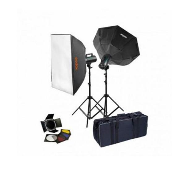 Godox GS300II-E GS Studio Kit