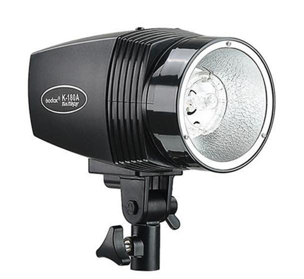 Godox K-180A Mini Master series Mini Studio Flash