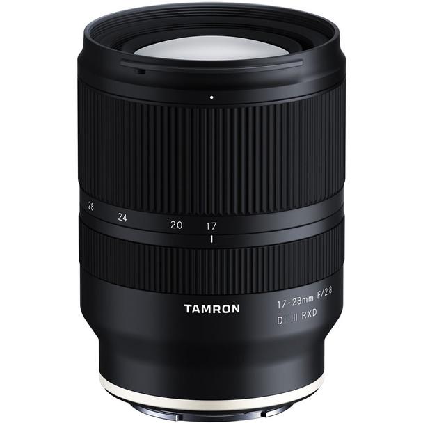Tamron 17-28MM F2.8 DI III RXD SONY FE
