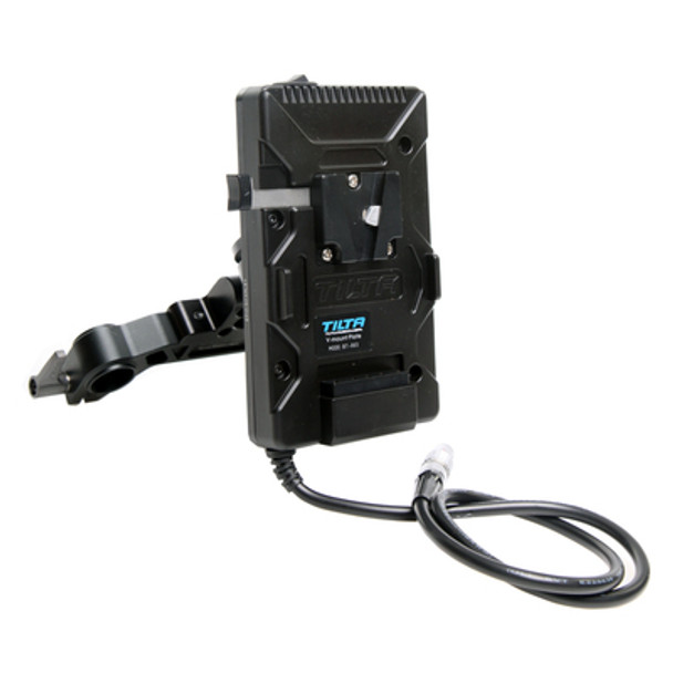 Tilta 19mm Persistent Power Supply System for Red Epic/Scarlet