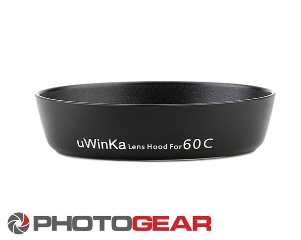 Lens hood EW-60C for Canon