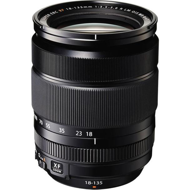Fujifilm XF 18-135mm F/3.5-5.6 R Lens