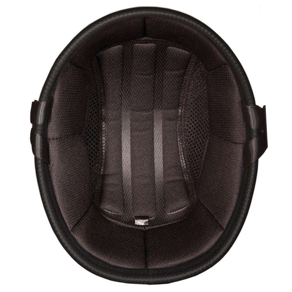3D Iron Cross Novelty Helmet | Novelty Helmets by Daytona - XS S M L XL 2XL