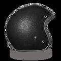 D.O.T. DAYTONA CRUISER- BLACK METAL FLAKE