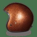 D.O.T. DAYTONA CRUISER- ROOT BEER METAL FLAKE