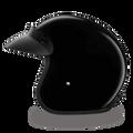 D.O.T. DAYTONA CRUISER- HI-GLOSS BLACK
