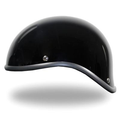 Gloss Black - Gladiator Style Novelty Headwear
