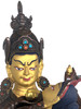 Rigdzin Dupa Statue (Designed by Dungse Thinley Norbu Rinpoche)