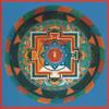 Dorje Dorlo Mandala Photo
