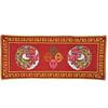 Red Dragon & Dorje Brocade
