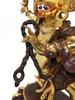 """Vajrapani Statue 12.5"""""""