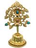Torma, Mhetok Golden (Peaceful Flower)