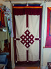 Door Curtain, Endless Knot