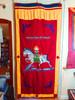 Door Curtain, Wind Horse