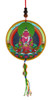 Amitayus Hanging Medallion