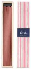 White Peach Japanese Incense