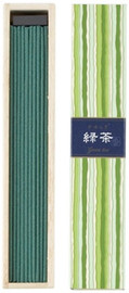Green Tea Japanese Incense