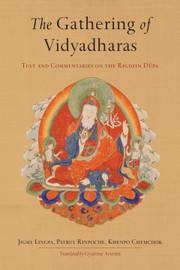 The Gathering of Vidyadharas