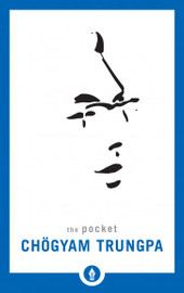 The Pocket Chogyam Trungpa (Pocket Book)