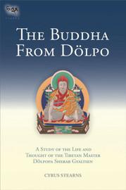 The Buddha from Dolpo (Tsadra)