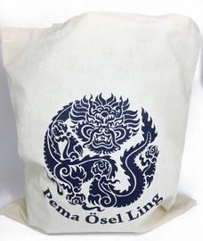POL Logo Canvas Tote Bag