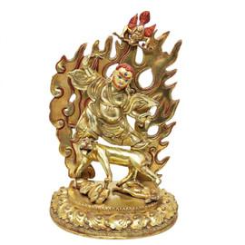"Dorje Drolod Statue 10"""