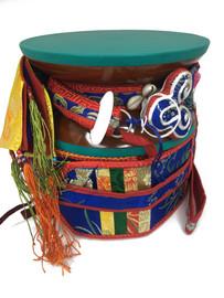 Chod Drum, Seng Deng Wood #6