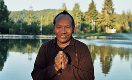 Integrating Daily Life with Dzogchen 2017 - Lama Sonam Tsering Rinpoche