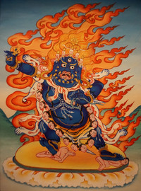 Vajrapani Photo