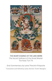 Tso-Kyey Tuk-Tik Oral Commentary by Lama Tharchin Rinpoche