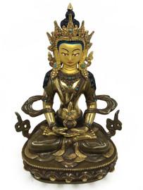 Amitayus Statue