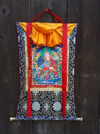 Thangka, Guru Rinpoche #1