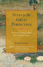Steps to the Great Perfection (paperback)