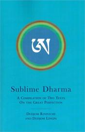 Sublime Dharma