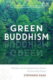 Green Buddhism