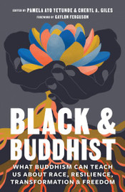 Black & Buddhist