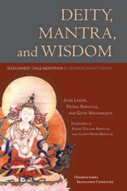 Deity, Mantra, and Wisdom (pbk)