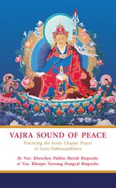 Vajra Sound of Peace