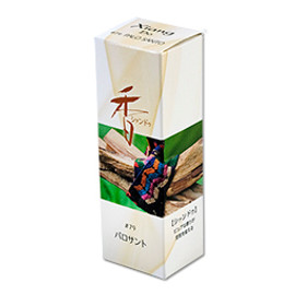 Palo Santo Incense Xiang Do 20ct