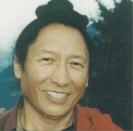(DIG AUDIO) History of a Yogi in Tibet by Lama Tharchin Rinpoche